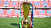 Hasil Drawing Piala AFF 2020: Indonesia Segrup dengan Malaysia