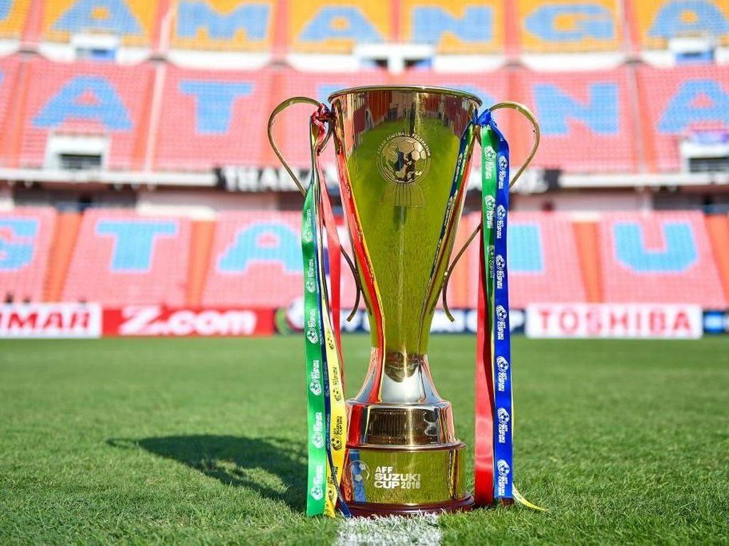 Piala AFF 2018 Tanpa Lima Pemain Ikonik