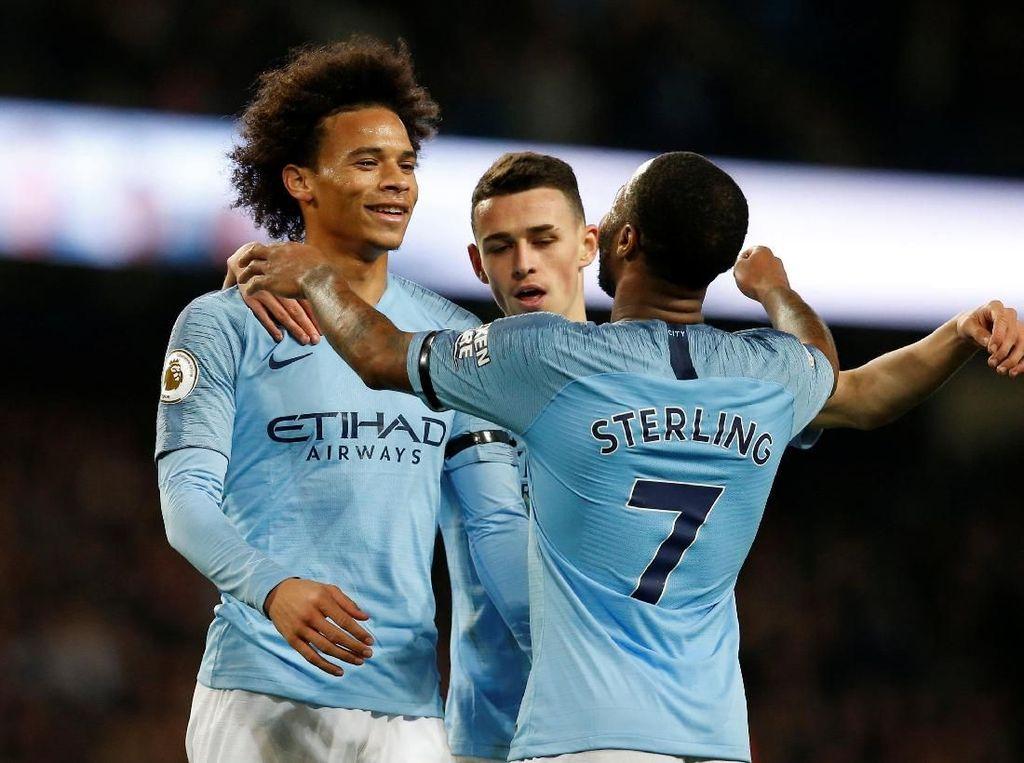 Manchester City Dituding Mengakali FFP, Ini Jawaban Guardiola