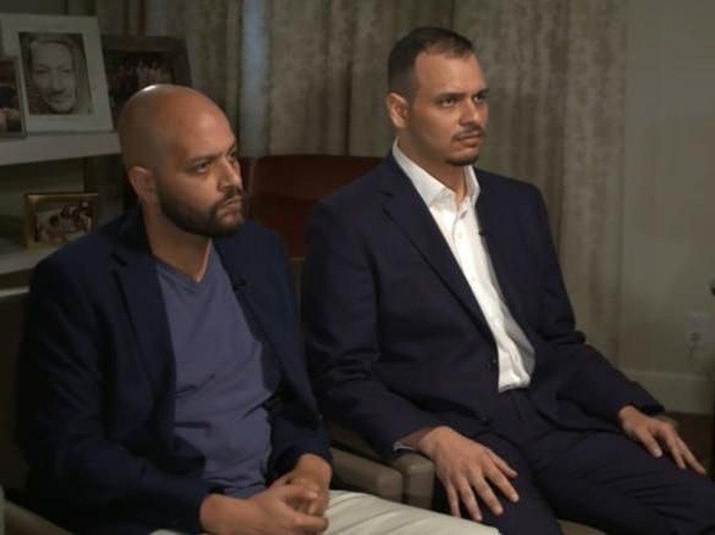 Arab Saudi Beri Anak-anak Khashoggi Rumah dan Uang Agar Bungkam