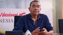 Erick Thohir Tunjuk Eks Jubir TKN Jadi Staf Khusus Menteri