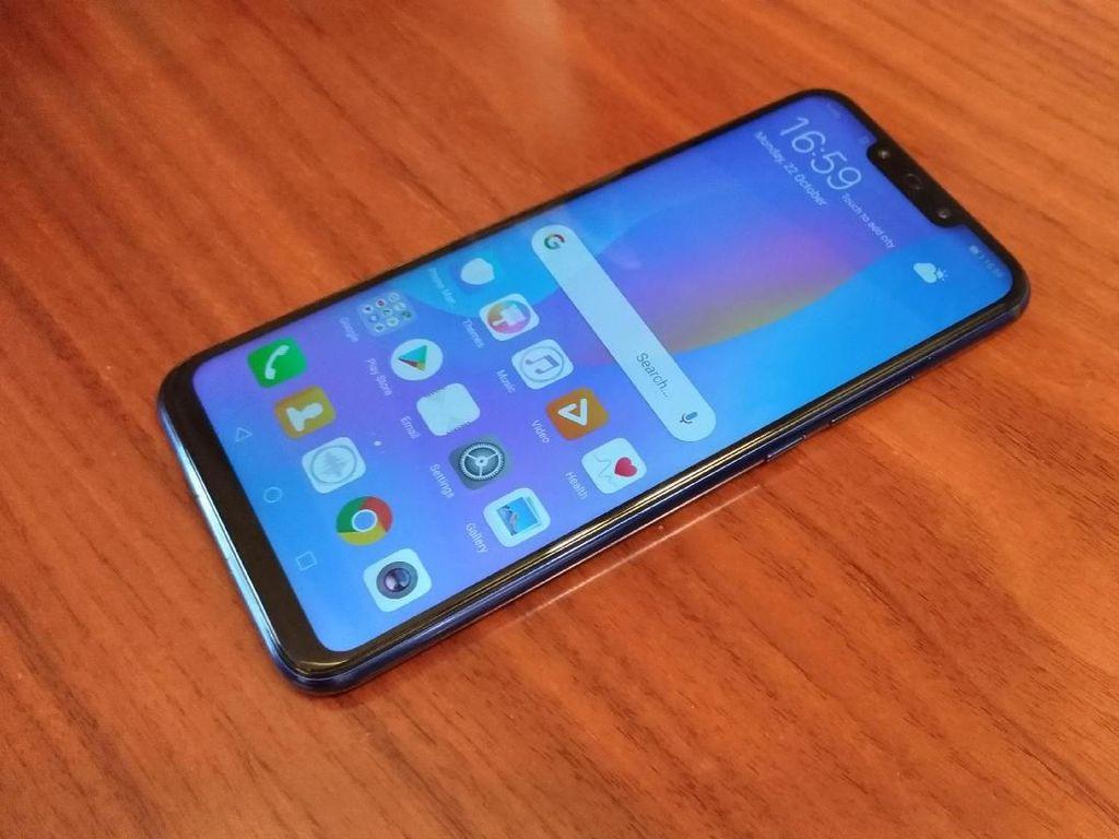 Harga Huawei Nova 3i Dipangkas Rp 500 Ribu