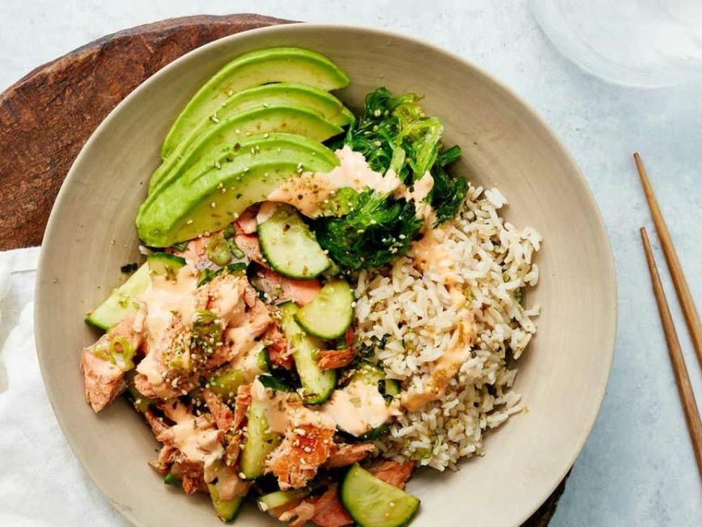4 Makanan Hits yang Mudah Dibuat di Rumah