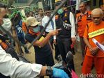 Detik-detik Kakek Habisi Nyawa Kekasih di Sukabumi