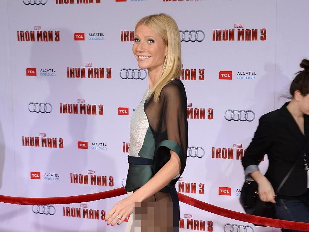Gwyneth Paltrow Buka-bukaan Soal Perimenopause, Kondisi Menuju Menopause