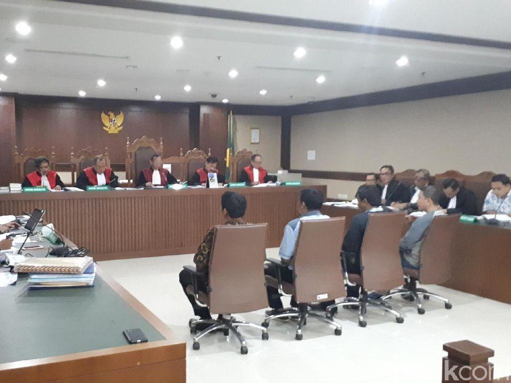 Kontraktor Ini Akui Kirim Rp 500 Juta ke Anak Eks Anggota DPR
