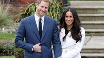 Meghan Markle dan Pangeran Harry Jadi Pembicara Termahal, Ini Tarifnya