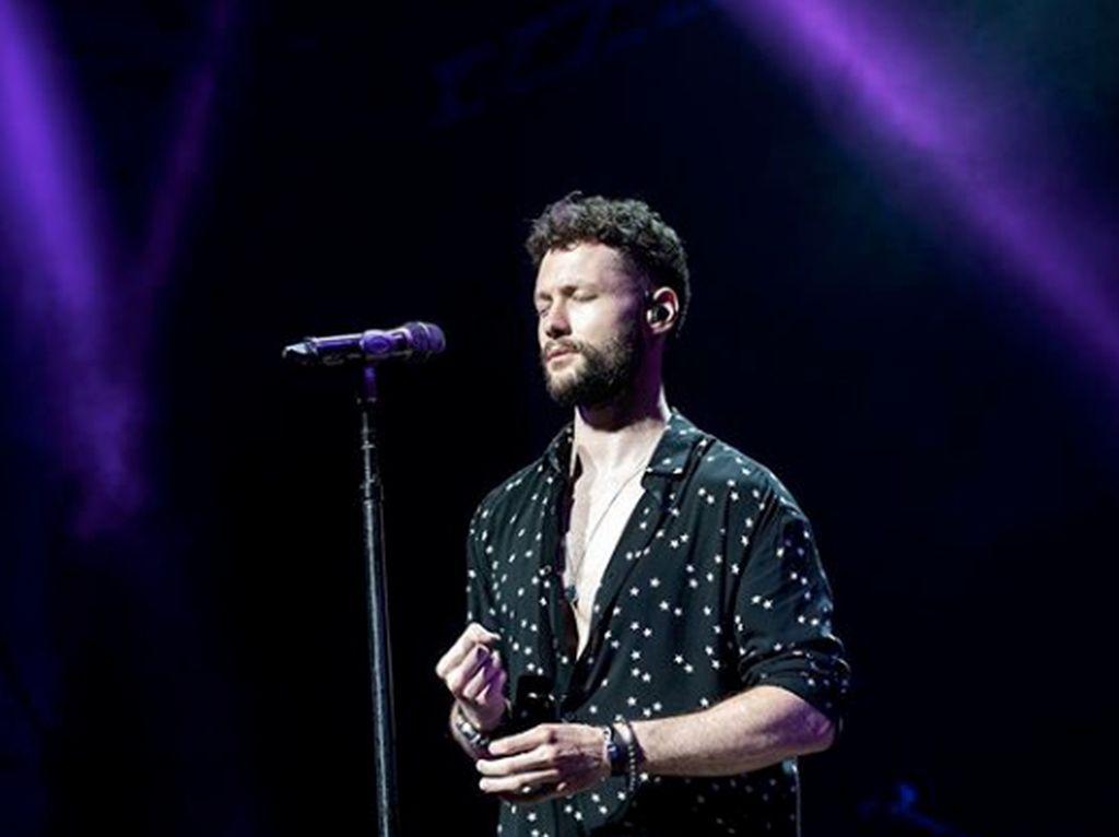 Konser 2 Desember di Jakarta, Calum Scott Gandeng Penyanyi Indonesia
