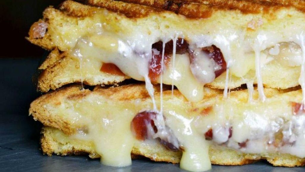 Arepa hingga Bauru, 12 Sandwich Enak di Dunia dengan Ragam Isian