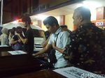 Penyerahan 13 Jenazah Korban Lion Air Diiringi Tangis Keluarga