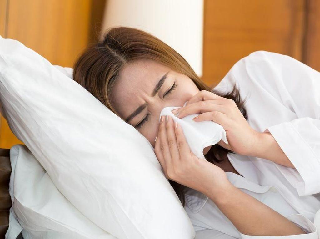 Flu Berat Sampai Harus Masuk RS, Mungkinkah?
