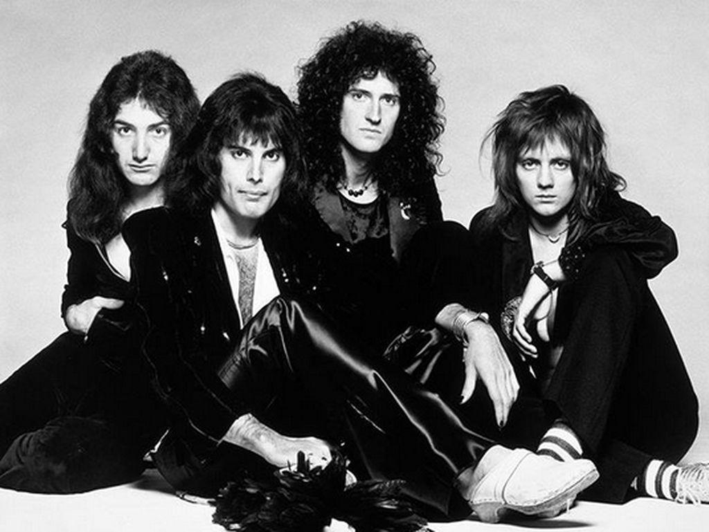 Teka-Teki Keberadaan John Deacon Usai Hengkang dari Queen