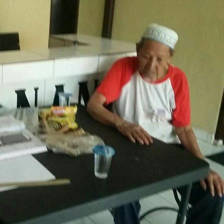 Ini Tampang Kakek 80 Tahun yang Bunuh Istri karena Tolak Bercinta