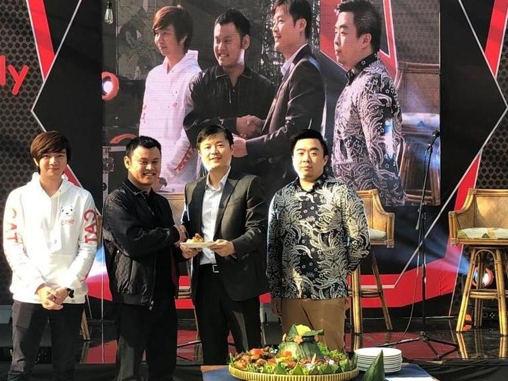 Platform Streaming Game.ly Hadir di Indonesia