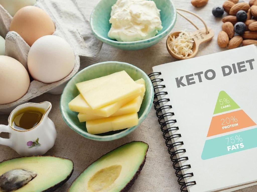 Hati-Hati, Diet Rendah Karbohidrat Bisa Berbahaya Buat Tubuh