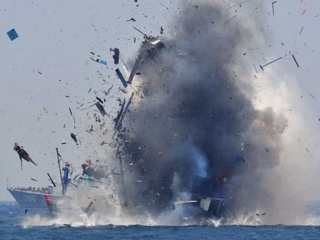Perebutan Ikan Akan Picu Perang di Masa Depan