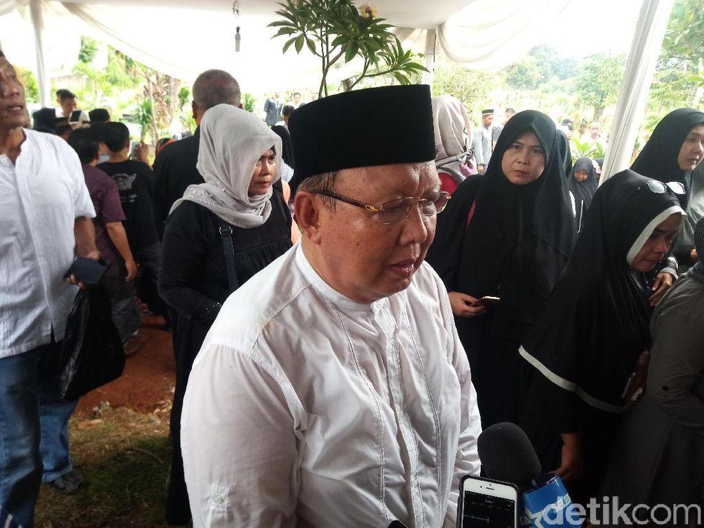 Kenangan Ayah tentang Jaksa Dodi Korban Lion Air PK-LQP