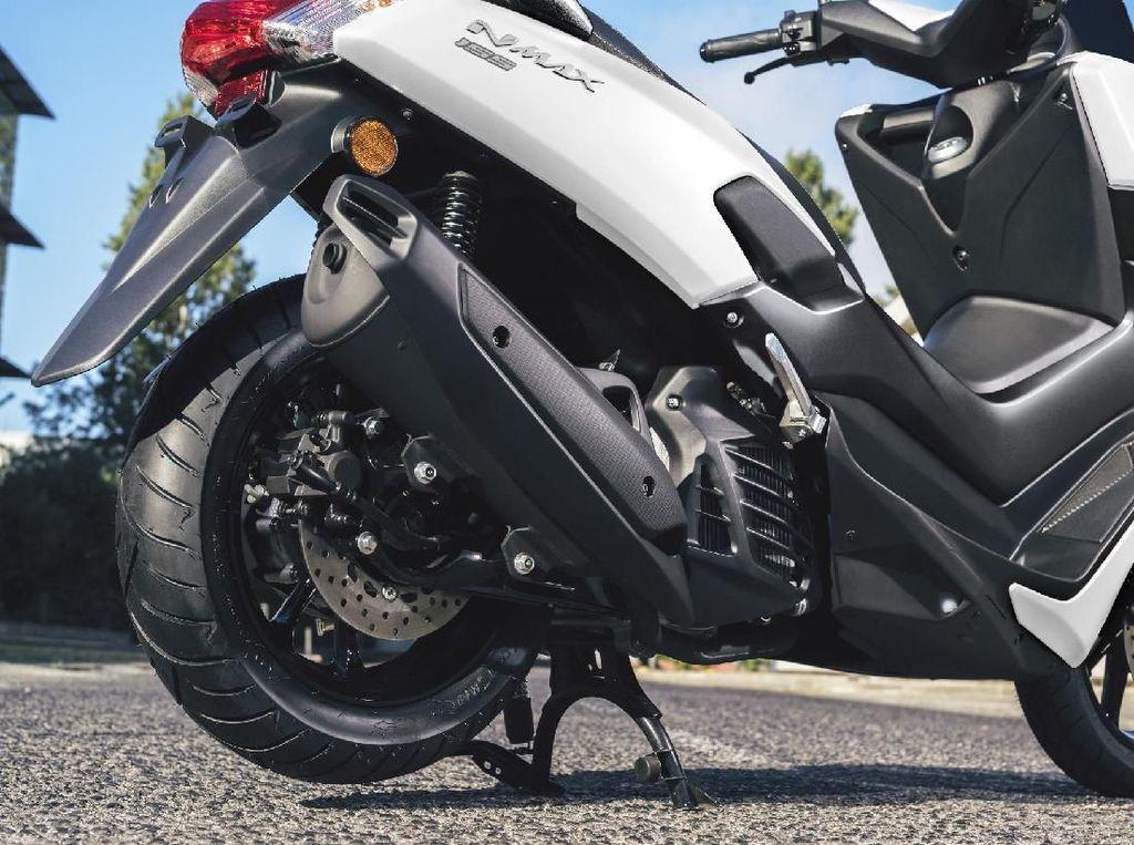 Motor Yamaha Rakitan Indonesia Sudah Dikirim ke 45 Negara