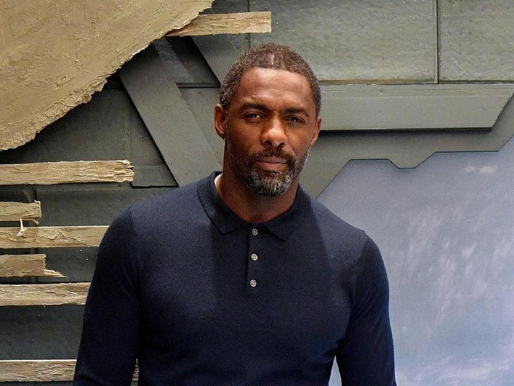 Doa Sutradara Marvel untuk Kesembuhan Idris Elba