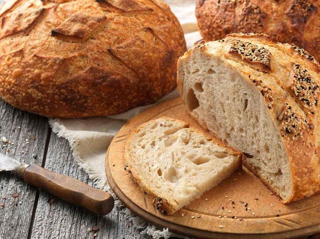 Awal Mula Kepopuleran Artisan Bread di Amerika Serikat