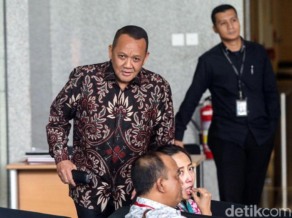 Nama Eks Sekretaris MA Nurhadi Disebut di Dakwaan Eddy Sindoro