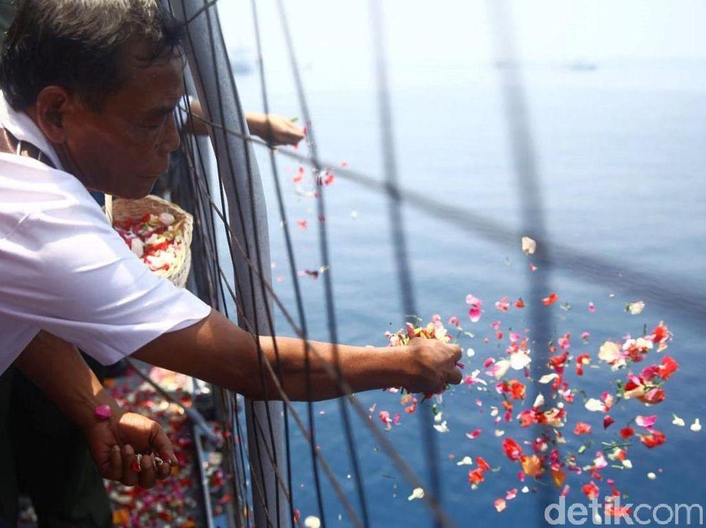Video: Keluarga Korban Lion Air Berharap Dibuatkan Prasasti
