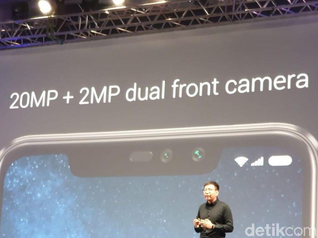 Redmi Note 6 Pro Resmi Dirilis di Indonesia, Ini Harganya