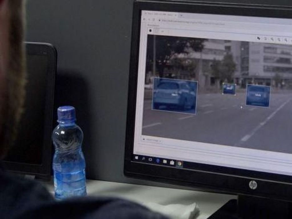 Perjuangan Warga Miskin Kenya Kembangkan Mobil Otonom
