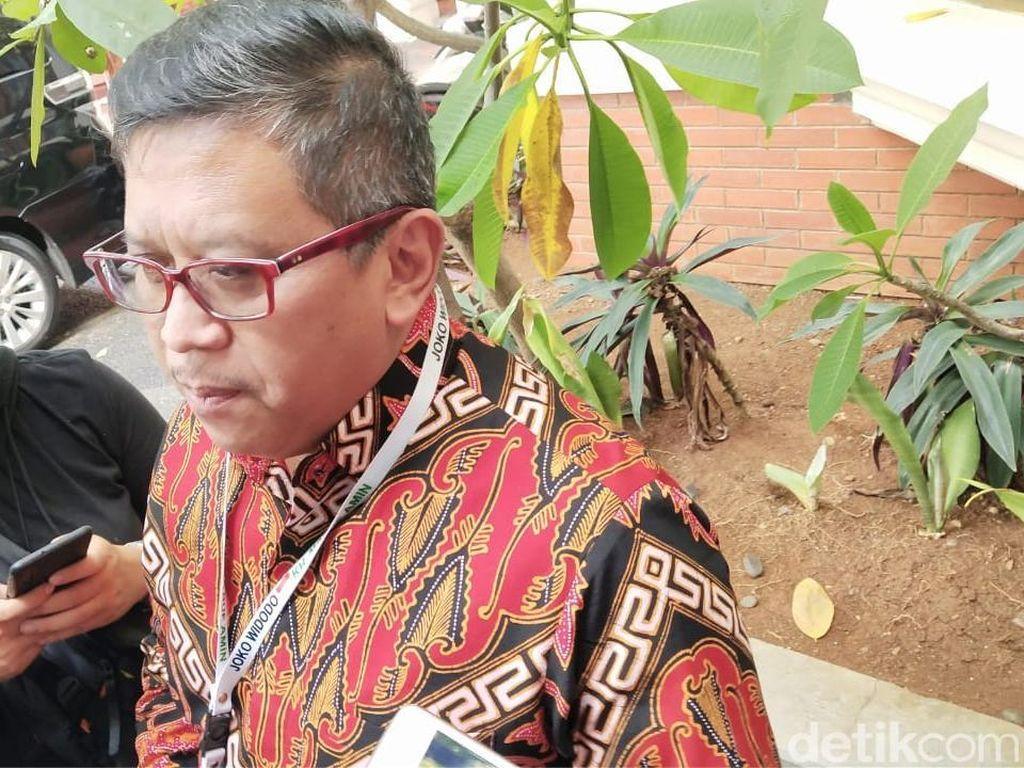 Prabowo Janji RI Tak Perlu Impor, PDIP: Cuma Retorika Politik