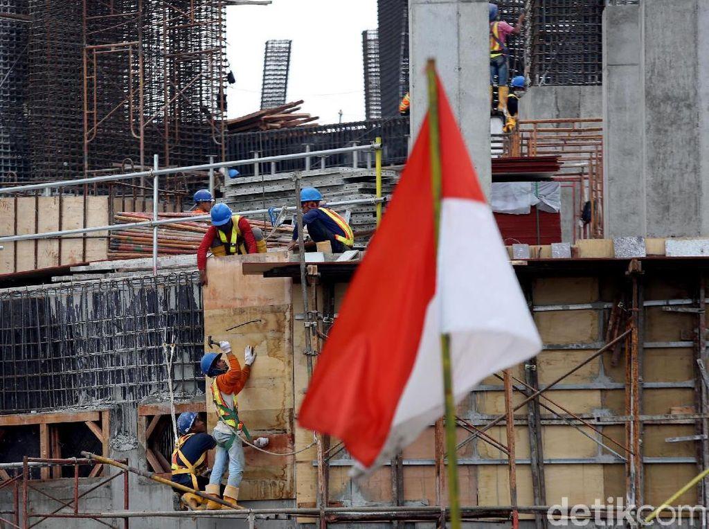 Paparan Bank Dunia soal 33 Perusahaan Cabut dari China Ogah ke RI