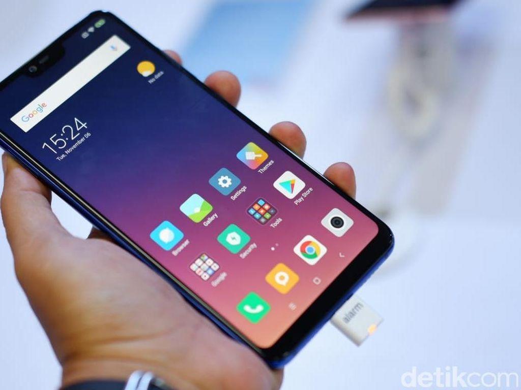 Deretan Perangkat Anyar Xiaomi yang Siap Goda Kantong Mi Fans