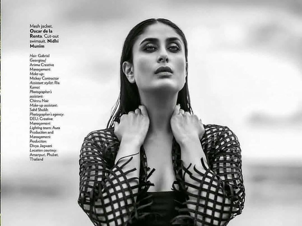 Kareena Kapoor Akhirnya Punya Akun Instagram