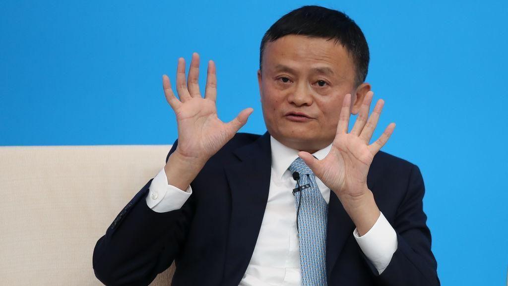 Jeff Bezos Terkaya, Bagaimana Nasib Bill Gates Sampai Jack Ma?