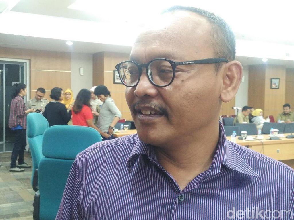 PKS-Gerindra Batal Bertemu Bahas Wagub DKI Hari Ini