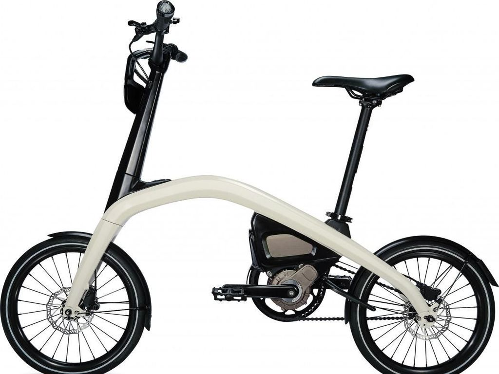 Pabrikan Amerika yang Kini Produksi Sepeda Listrik