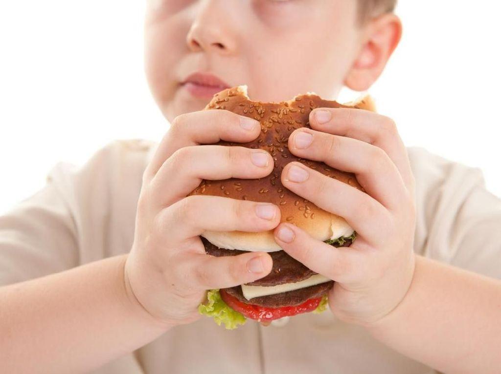 Makan Banyak Tapi Nggak Gemuk? Ilmuwan Klaim Telah Temukan Petunjuknya