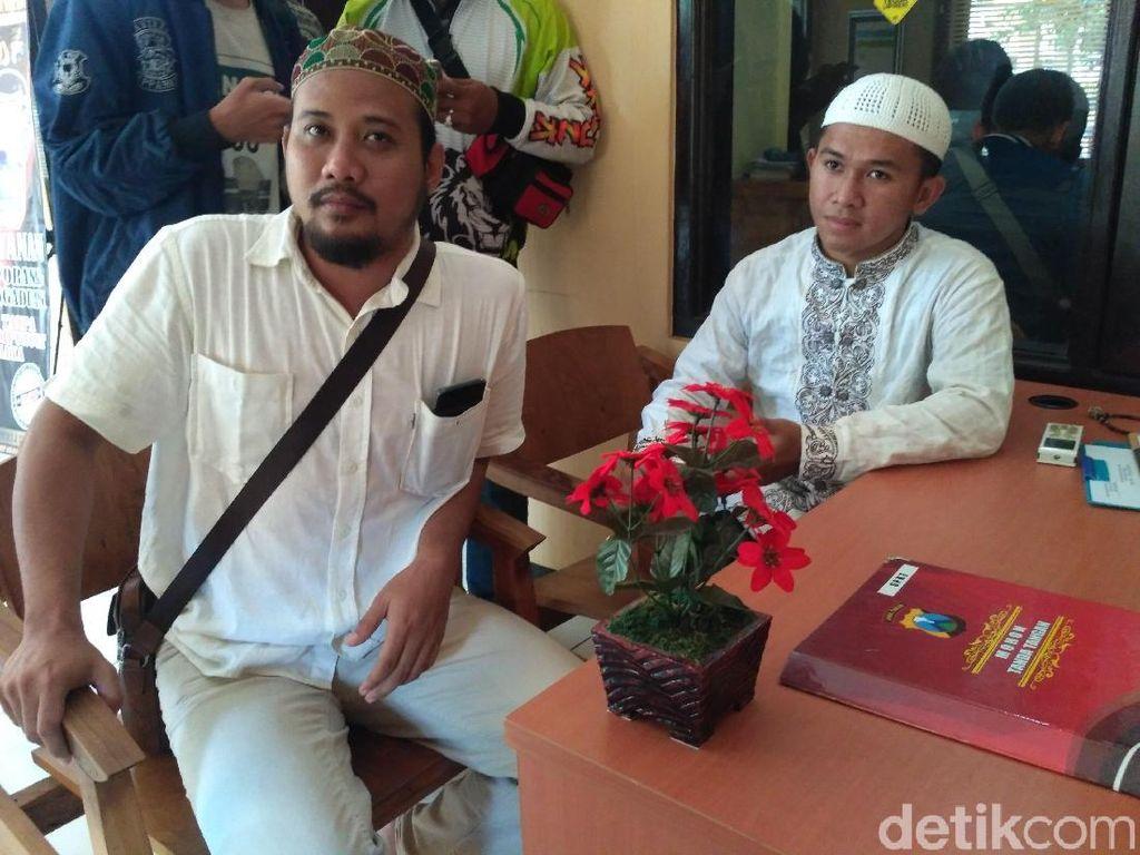 Dicatut Akun Pesugihan, Pengasuh Ponpes di Situbondo Lapor Polisi
