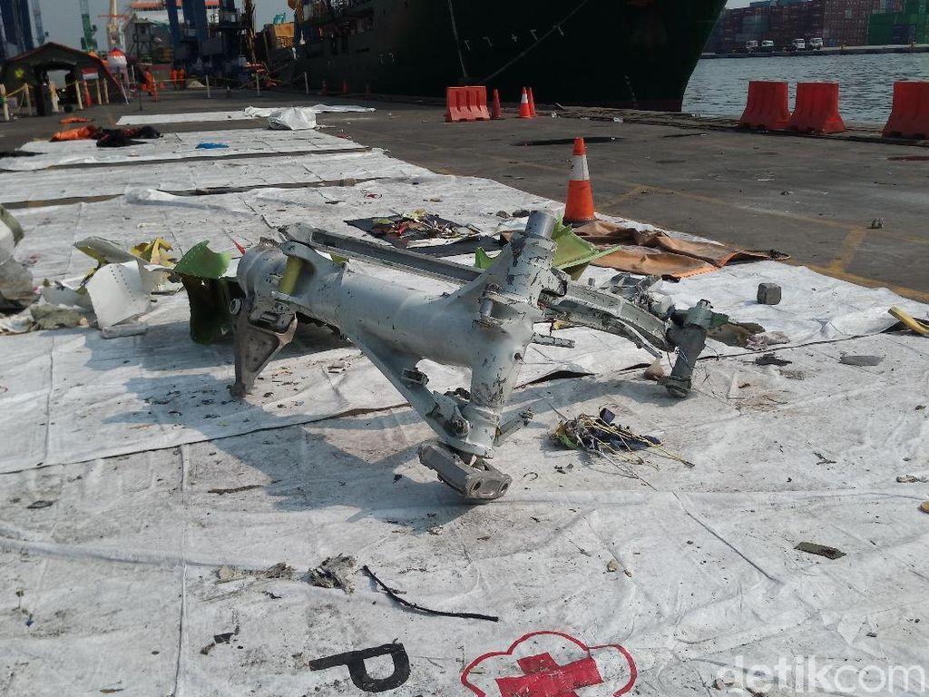 Jatuhnya Pesawat Lion Air Berujung Pencopotan Direktur