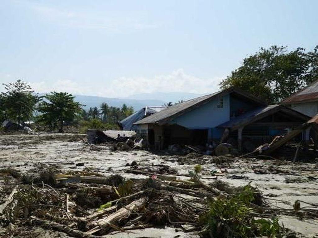 Ilmuwan Adelaide Ciptakan Sistem Peringatan Dini Sederhana untuk Desa Terpencil