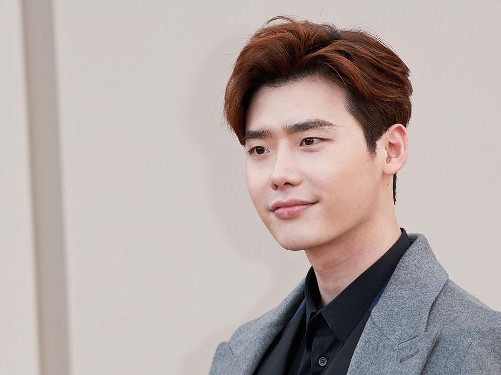 5 Drama Beken Lee Jong Suk, Aktor Korea yang Dideportasi dari Indonesia