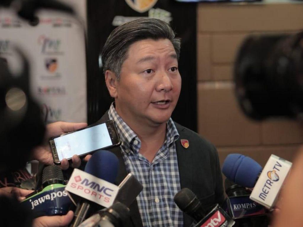 Sebar Undangan Deklarasi Paslon Presiden, IBL kok Main Politik?