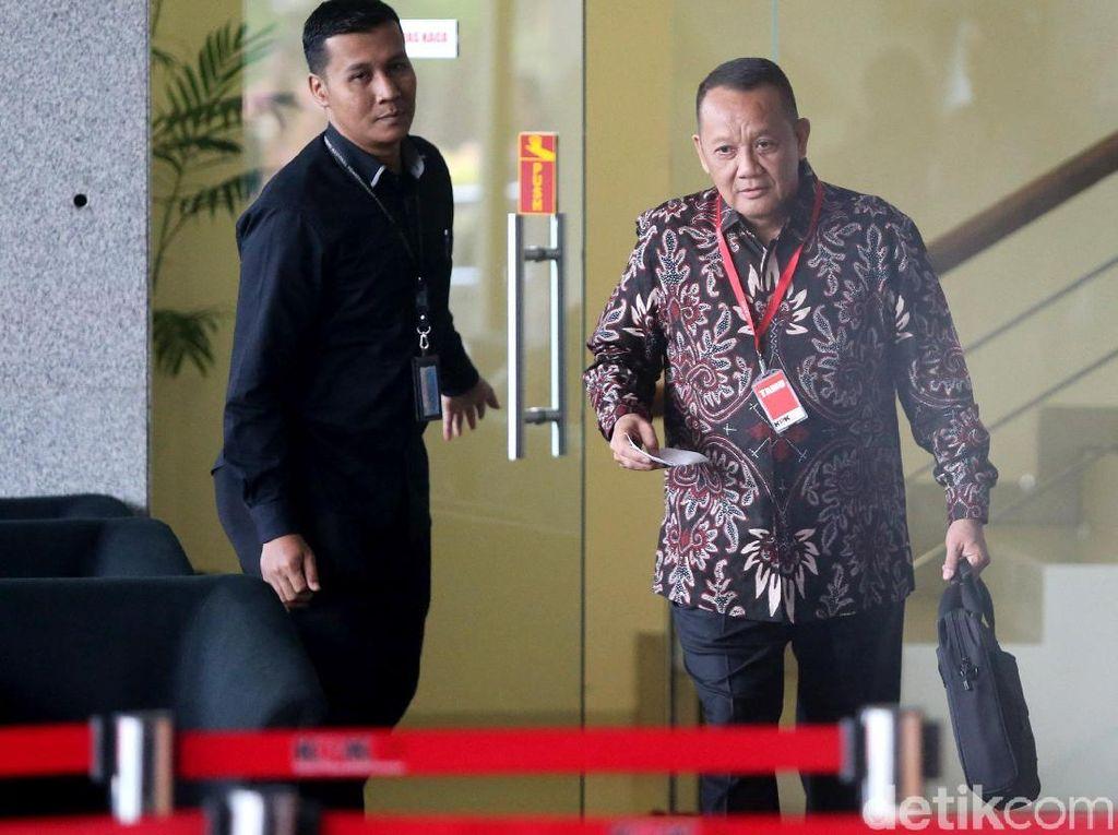 Terungkap Memo Pertemuan Eddy Sindoro dengan Eks Sekretaris MA