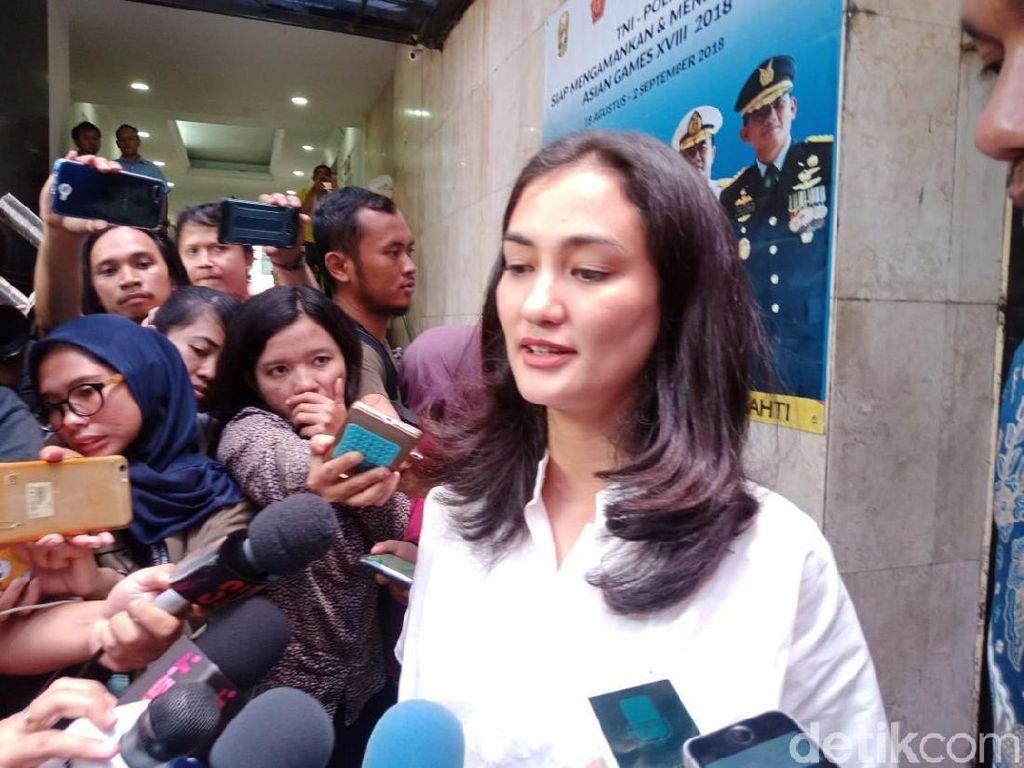 Dijamin Atiqah Hasiholan, Penangguhan Penahanan Ratna Sarumpaet Ditolak