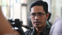 KPK: Terserah Presiden Mau Cara Penyelamatan Via Perppu atau Lainnya