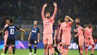 Barcelona Tim Pertama yang Lolos ke Babak 16 Besar