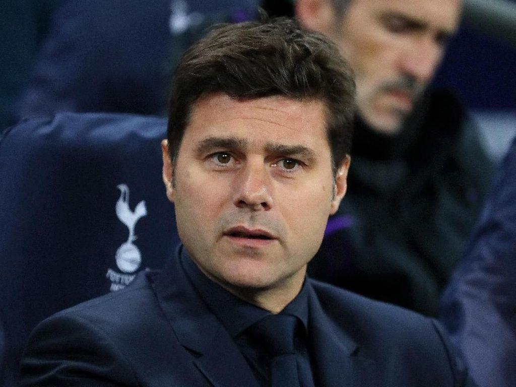 Pochettino Begitu Optimistis dengan Peluang Lolos Tottenham
