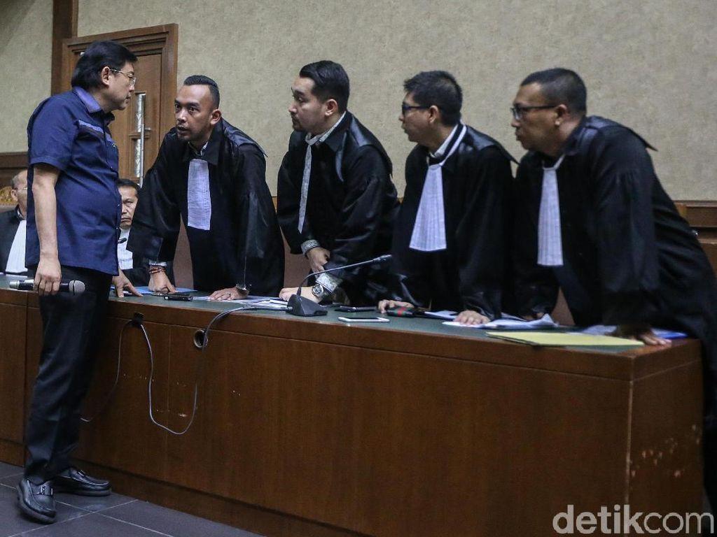 Pegiat Antikorupsi Tak Habis Pikir MA Bisa Bebaskan Advokat Lucas