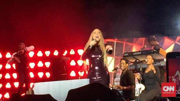 14 Tahun Menanti Mariah Carey