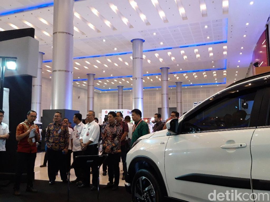 Industri Otomotif Andalan Utama Jatim