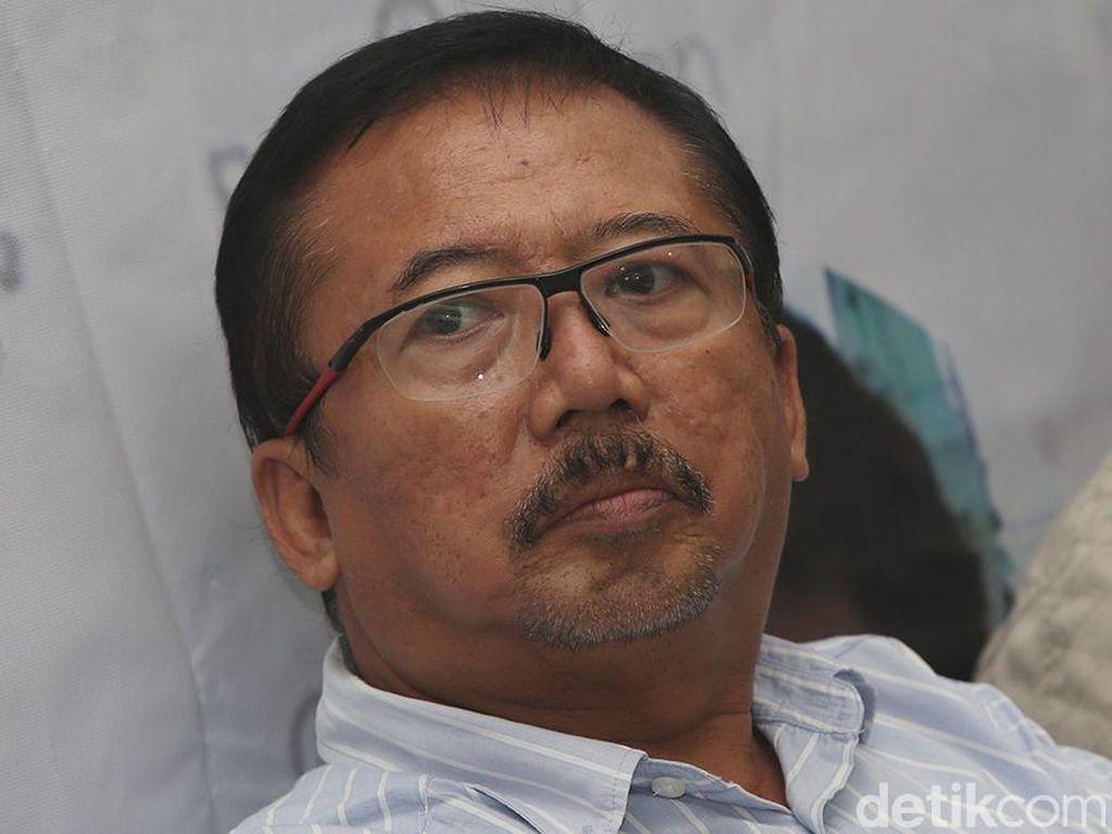 Kasus YKP, Mantan Wali Kota Surabaya Bambang DH Dipanggil Besok